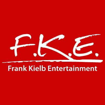 Frank Kielb Entertainment Logo